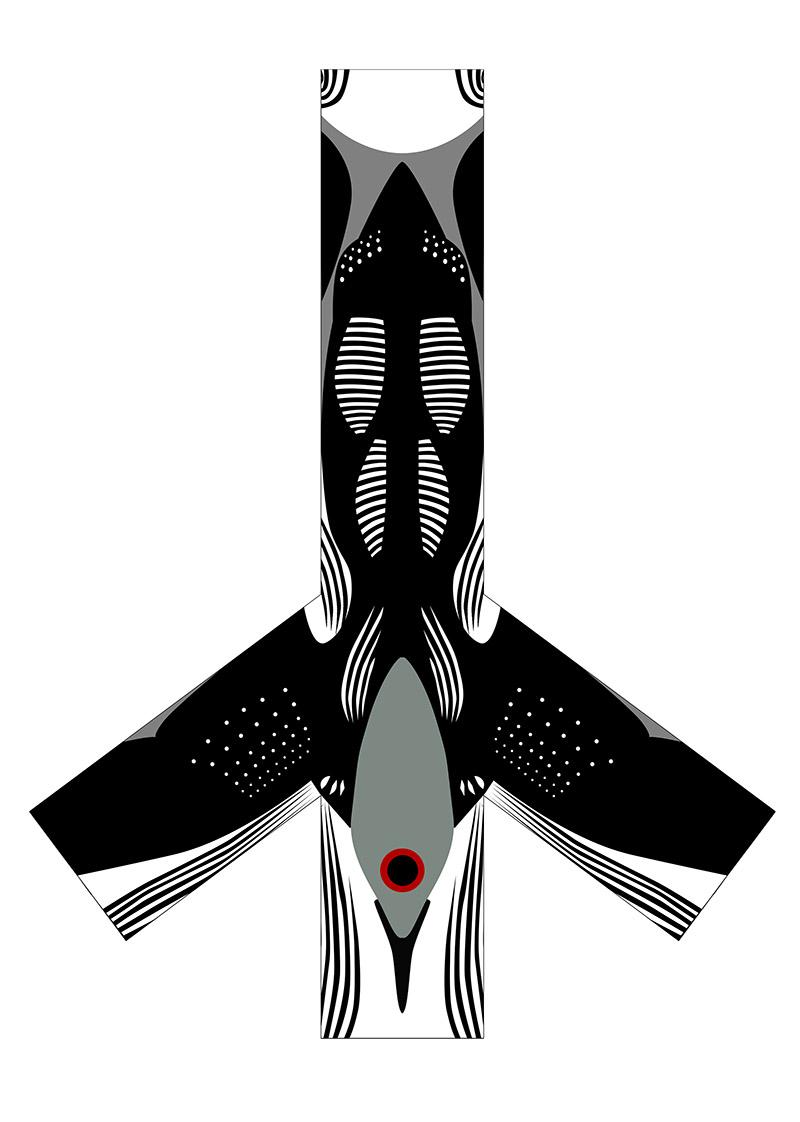 Northern Diver schema