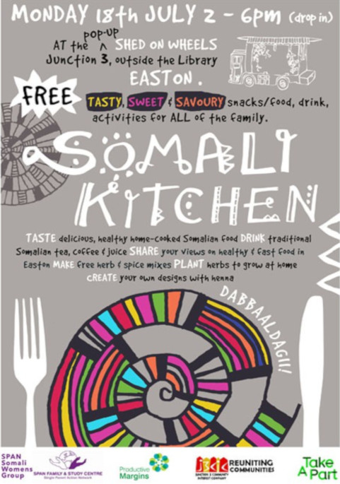 Somali Kitchen
