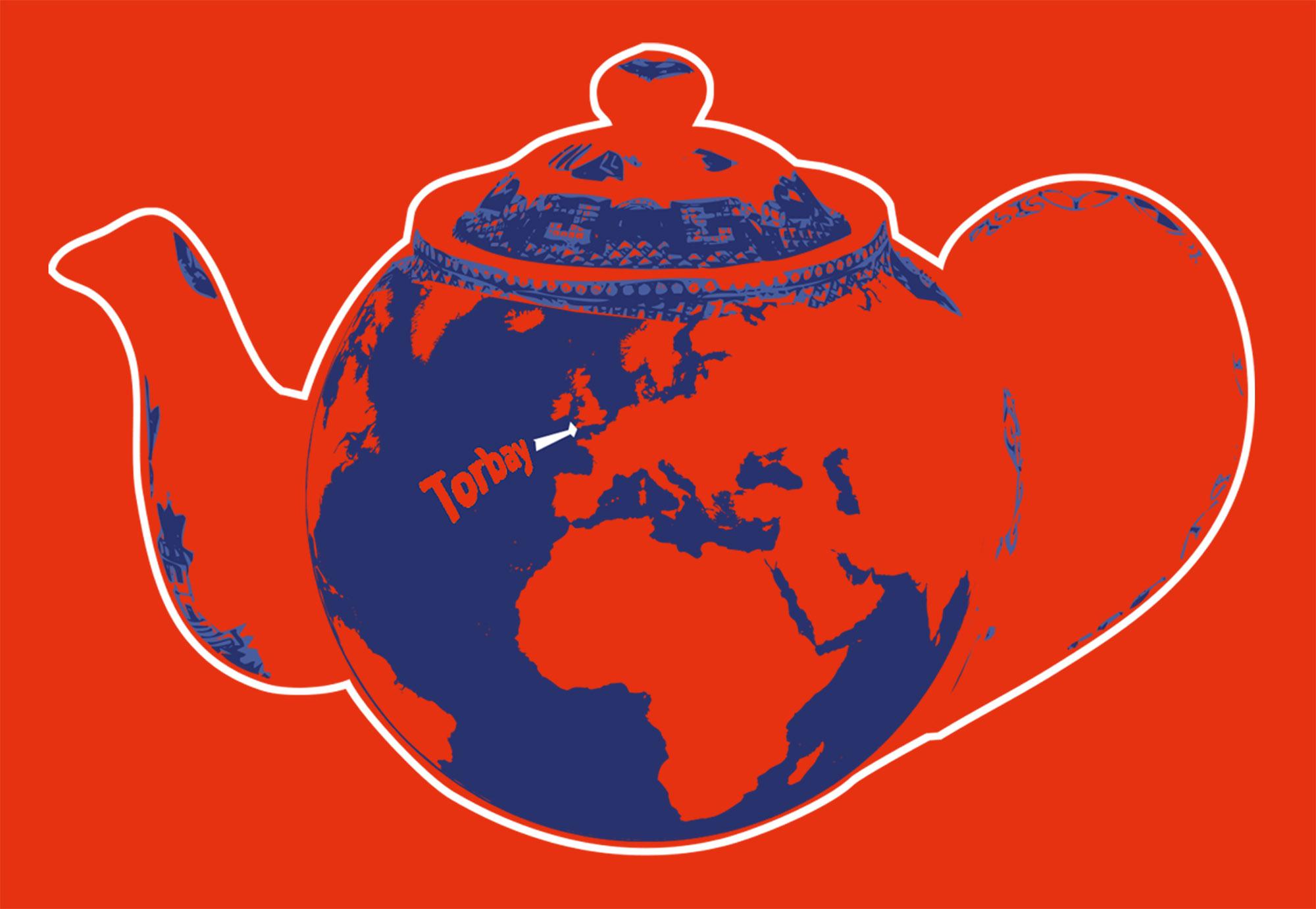 Ageing Well teapot world