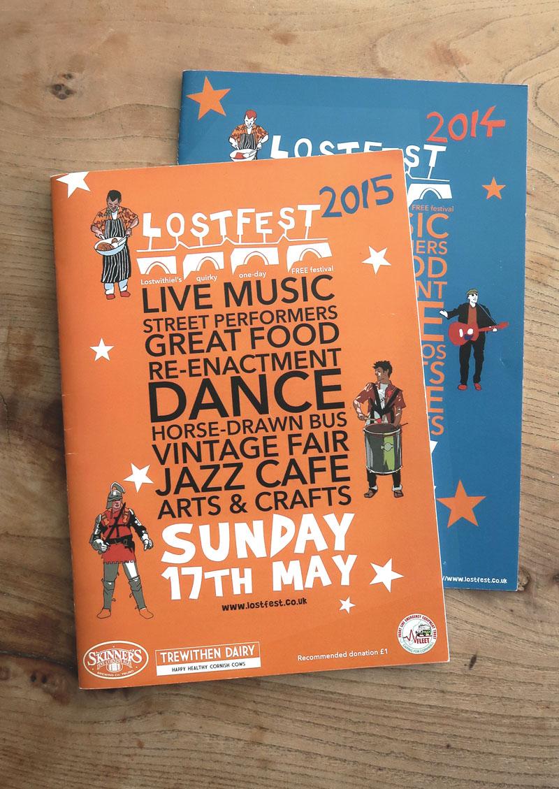 Lostfest